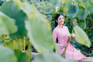 Hoa hậu Ngọc Hân và dàn sao tham gia đêm nghệ thuật mùa Vu lan