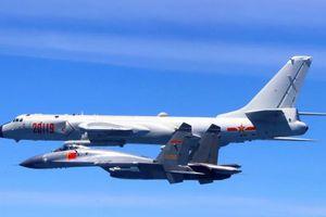 Quân đội Trung Quốc 'tập luyện ném bom tấn công Mỹ'