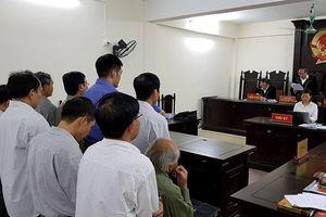 Phúc thẩm vụ đất đai Đồng Tâm: 9/10 bị cáo được giảm án