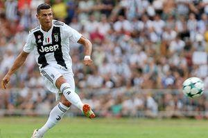 C.Ronaldo lỡ trận ra mắt Juventus sau thảm kịch sập cầu tại Italia!