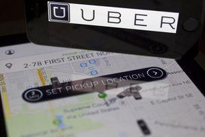 Uber B.V rút đơn kiện Cục thuế TP HCM