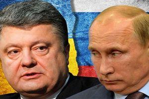 Tướng Ukraine tuyên bố sốc, dọa cắt đứt mọi quan hệ với Nga