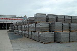 Hà Tĩnh: Nghìn tấn tro, xỉ ở Nhiệt điện Vũng Áng được sử dụng làm đường