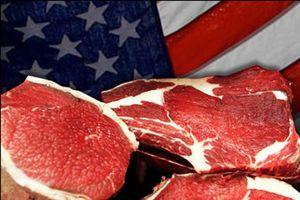 Thịt bò Mỹ nguy cơ biến mất khỏi Trung Quốc