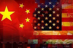 Chiến tranh thương mại Mỹ - Trung: Già néo dễ đứt dây