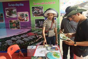 Nghệ An quảng bá du lịch tại An Giang