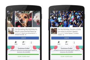 Mừng sinh nhật, Facebook gây quỹ 300 triệu USD cho từ thiện
