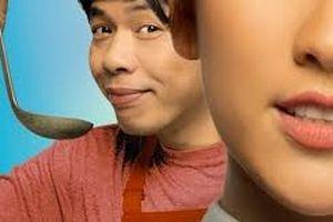 Thái Hòa và 'Chàng vợ của em' lấy lại phong độ cho Charlie Nguyễn