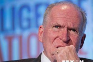 Nhà Trắng bị chỉ trích vì tước quyền của cựu quan chức CIA