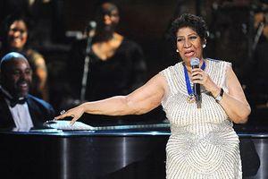 Ca sĩ Aretha Franklin qua đời vì căn bệnh ung thư