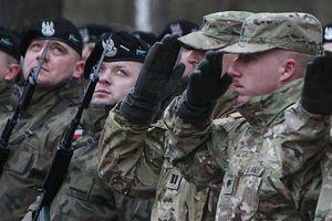 Mỹ tính lập căn cứ quân sự thường trực sát vách Nga: Dao kề mạn sườn?