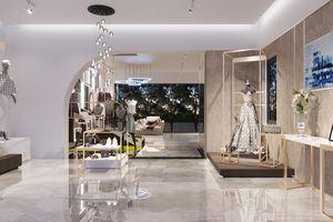 Khám phá không gian sống tại shop villa Imperia Garden