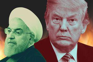 Mỹ thành lập 'Nhóm hành động Iran' để thay đổi điều gì?