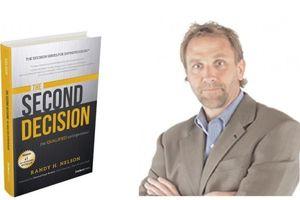 Quyết định thứ hai: Cuốn sách bán chạy nhất nước Mỹ