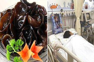 Ăn mộc nhĩ ngâm 2 ngày 2 đêm, bé gái 7 tuổi mang trọng bệnh