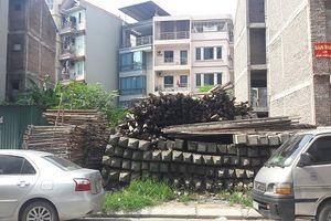 Hà Nội: Đất chưa 'sạch' đã giao cho chủ đầu tư, người dân ôm 'quả đắng'