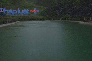 Hà Giang: Cứu 2 học sinh trượt chân xuống hồ treo, cả 4 người chết thảm