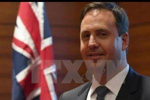 Australia sẽ ký FTA với Indonesia và Hong Kong vào cuối năm nay