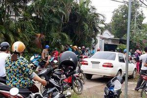 Nguyên nhân ban đầu vụ cả gia đình 3 người chết thảm ở Đồng Nai