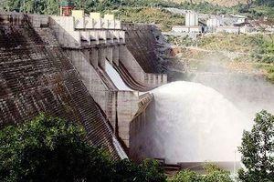 Quảng Nam: Nỗi lo an toàn hồ đập trong mùa mưa bão