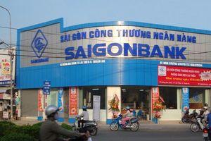 Nợ xấu Saigonbank vượt ngưỡng an toàn