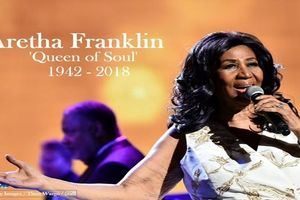 Aretha Franklin - Giọng ca vĩ đại nhất mọi thời đại qua đời: Cả thế giới đau lòng nói lời tiễn biệt