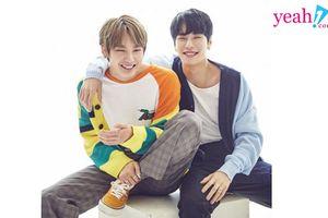 Hai cựu thành viên WANNA ONE 'hụt', chính thức tái hợp trong một nhóm nhạc mới