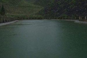 Hà Giang: Cứu 2 trẻ nhỏ bất thành, cả 4 người chết đuối