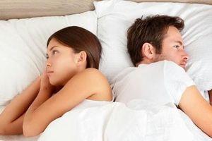 Vợ phát tán tin chồng yếu sinh lý vì sợ anh ngoại tình
