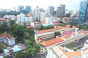 Đại gia môi giới bất động sản Singapore vào Việt Nam