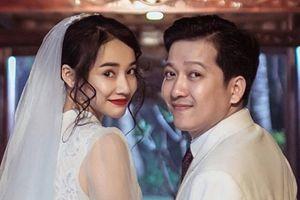 Nhã Phương và Trường Giang may áo cưới, sẽ đính hôn vào cuối tháng 8?