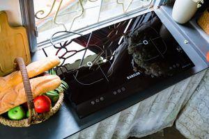 Bếp Kanzler lọt top 5 bếp từ rẻ mà tốt
