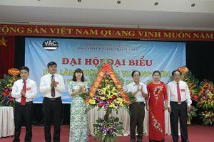 Thái Nguyên: Tổ chức Đại hội Hội Làm vườn tỉnh