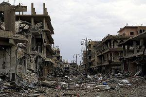 Mỹ huy động được 300 triệu USD giúp tái thiết Syria