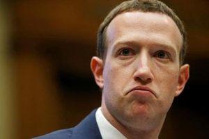Chính phủ Mỹ ép Facebook 'hack' Messenger