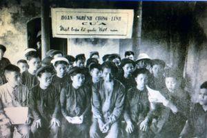 Mặt trận Tổ quốc Việt Nam kêu gọi hiến tặng hiện vật cho Bảo tàng Mặt trận