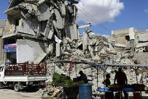 Mỹ hủy tài trợ, để đồng minh chi tiền khôi phục ổn định Syria