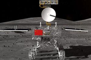 Trung Quốc thành nước đầu tiên khám phá vùng tối Mặt Trăng