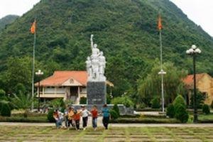 Phát triển du lịch tại vùng ATK Bắc Sơn