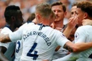Tottenham thắng đậm Fulham 3-1