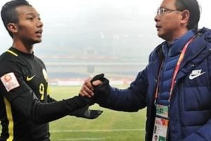 HLV Olympic Malaysia nói gì sau khi hạ Hàn Quốc?