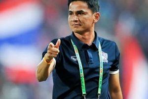 Tin tối (18.8): HLV Kiatisak nói điều bất ngờ với Olympic Thái Lan