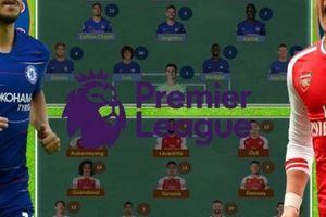 Xem Chelsea vs Arsenal ở đâu, kênh nào trực tiếp?