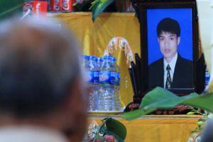 Công an phác họa chân dung hung thủ sát hại 2 vợ chồng ở Hưng Yên