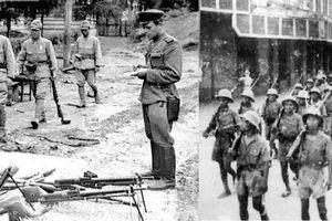 Chiến thắng của Hồng quân Liên Xô và thời cơ của cách mạng Việt Nam
