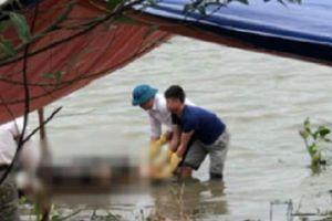 Phát hiện thi thể thanh niên mất tích 5 ngày dưới sông