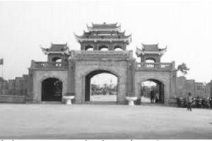 Tài thao lược hai danh tướng nhà Lê khiến 10 vạn quân Minh 'sa lầy' ở Tốt Động - Chúc Động
