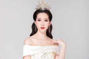 Cha đẻ Hoa hậu Việt Nam 'để ý' Đặng Thu Thảo từ lần gặp đầu tiên