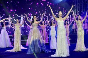 Tinh túy ba thập kỷ tôn vinh cái đẹp dồn vào đêm Gala