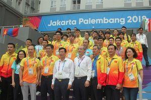 Bộ trưởng biểu dương tinh thần thi đấu của Olympic Việt Nam